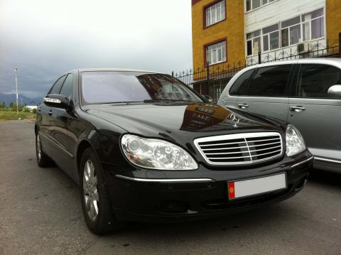 Авто Киргизия: новые автомобили и подержанные. Продажа ...