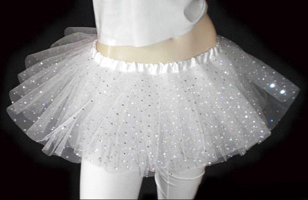 как шить юбку пачку в домашних условиях:
