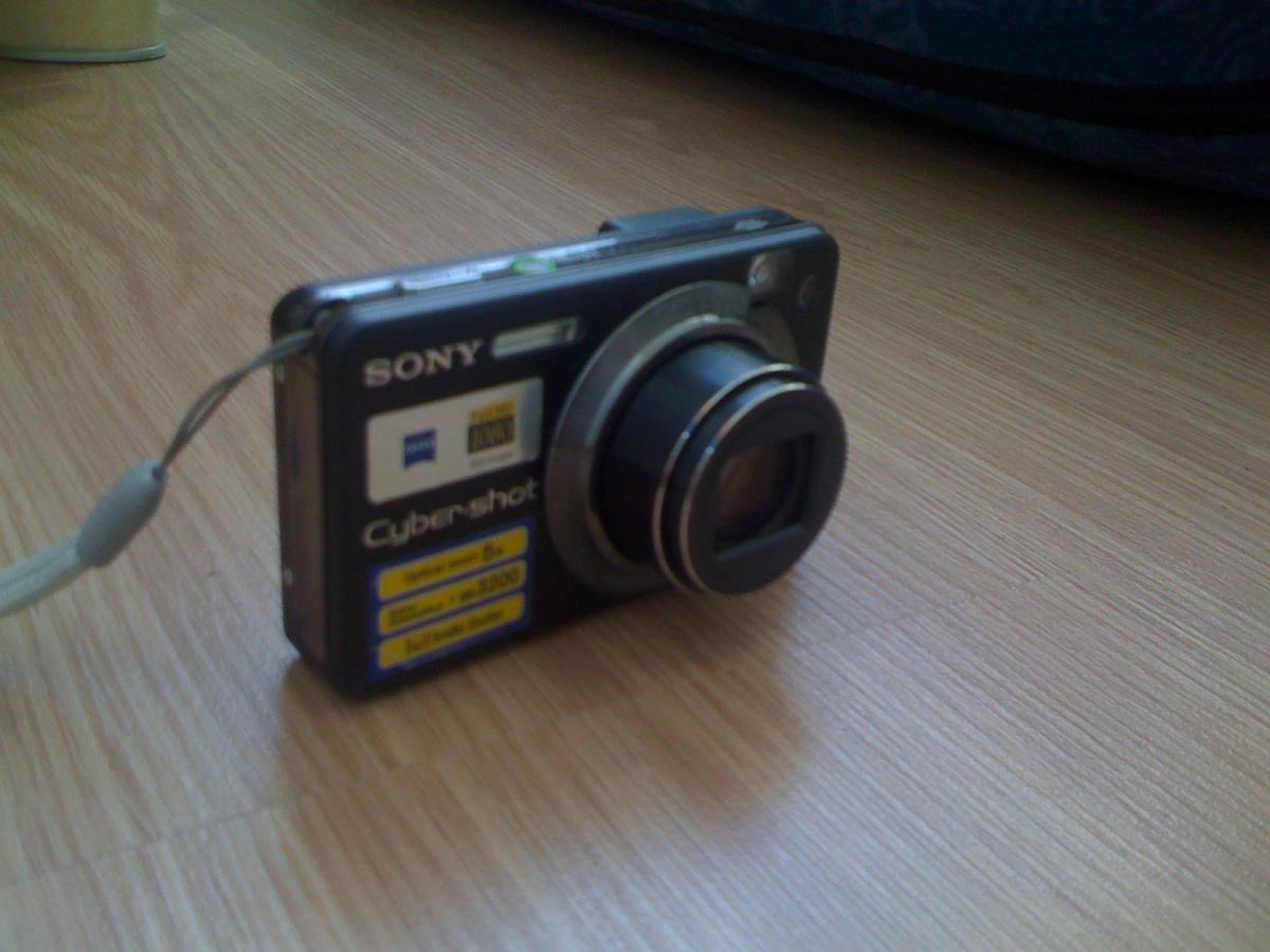 Sony cyber shot programa baixar fotos 83
