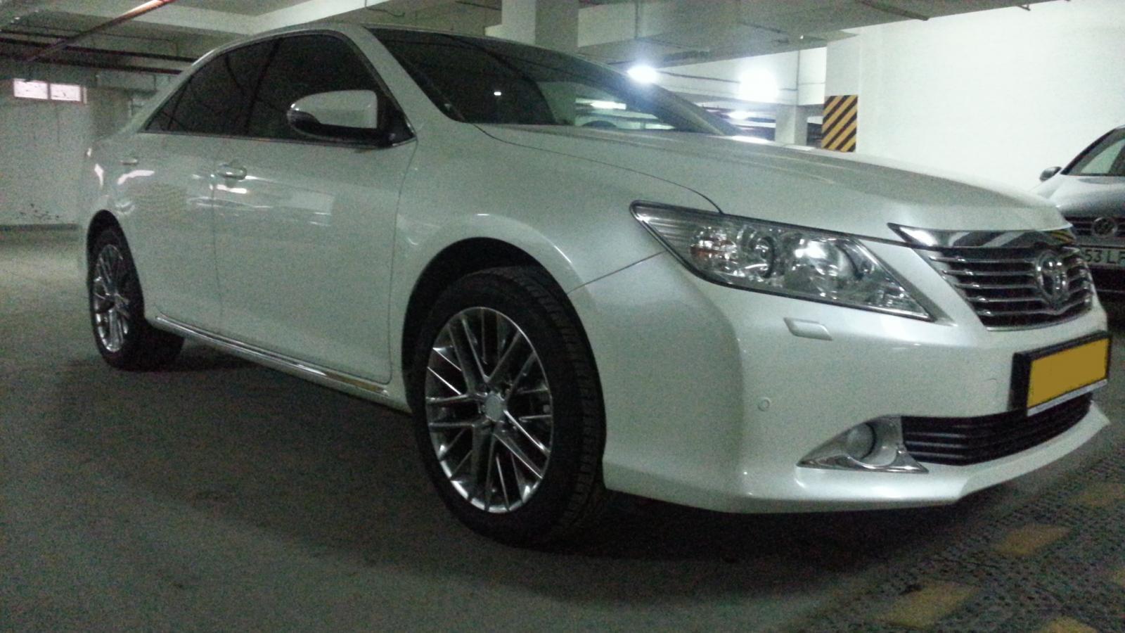 Подбор дисков на Toyota. Размеры. Фото. Цены. Интернет ...