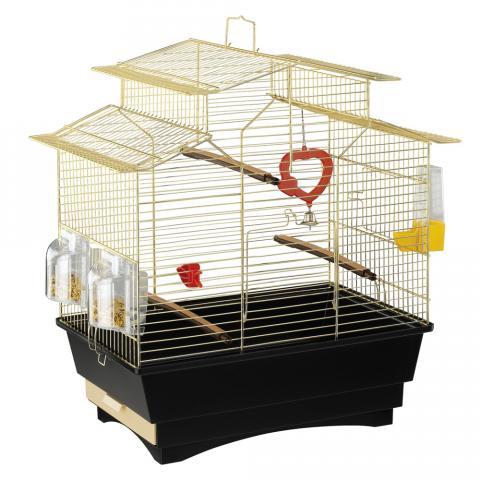 Клетка для птиц PAGODA (антик).jpg