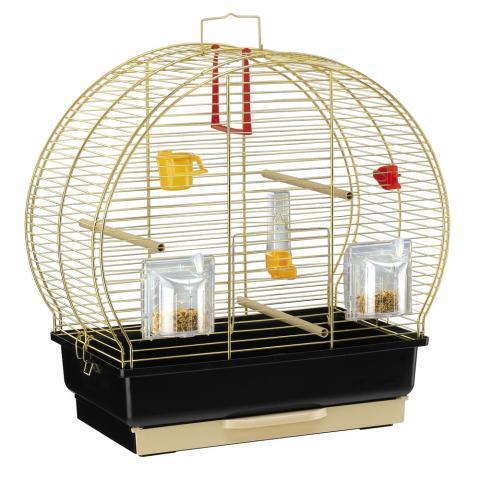 Клетка LUNA 2 для птиц (золото).jpg