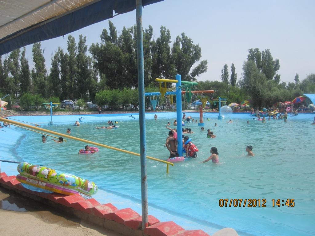 Аквапарки Алматы, цены, телефоны, аттракционы, фото