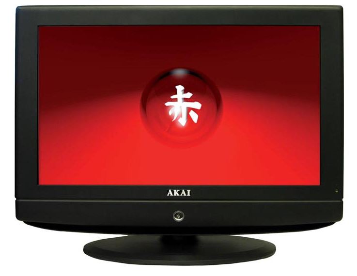 инструкция телевизоры акай