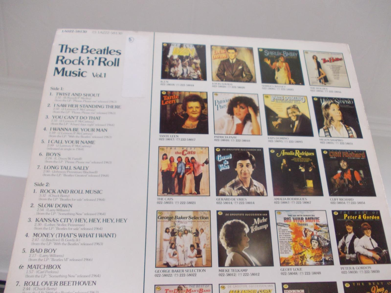 beatles and rock music essay Liverpool, music, culture - the most influential rock band in history - the beatles.