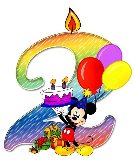 Поздравление сыну с днем рождения 2 годика