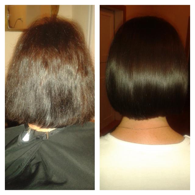 Лечение волос в алматы