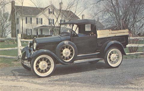 11468-D #33142 1929 Ford Model A Roadster Pickup.jpg