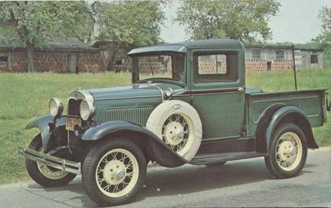12182-D #82618 1931 Ford Model A Pickup.jpg