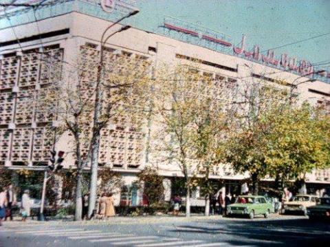 Пушкина-Горького, 1980-е.jpg
