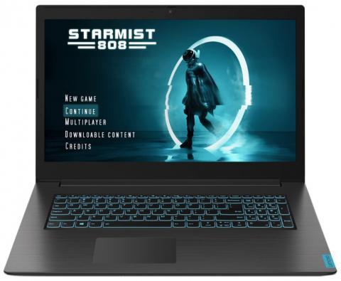 Ноутбук Lenovo IdeaPad L340-17IRH 81LL006SRK 1.jpg