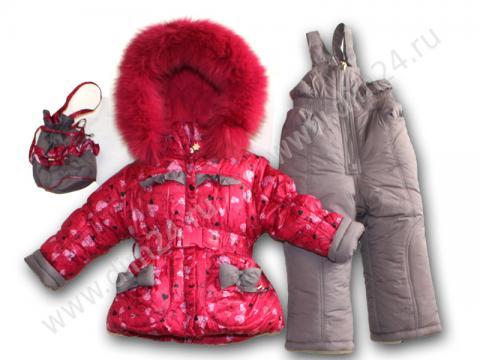 опт детская одежда бебивита