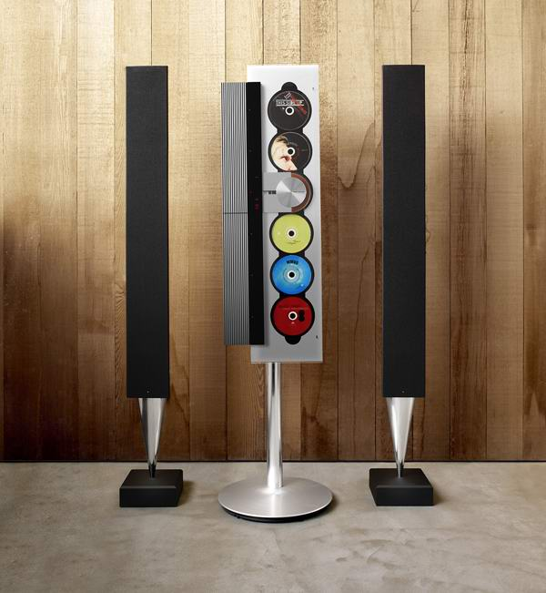 bang olufsen beosound 9000. Black Bedroom Furniture Sets. Home Design Ideas