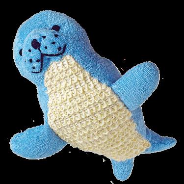 Морская игрушка своими руками