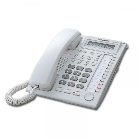 Системный телефон Panasonic КХ-Т7730