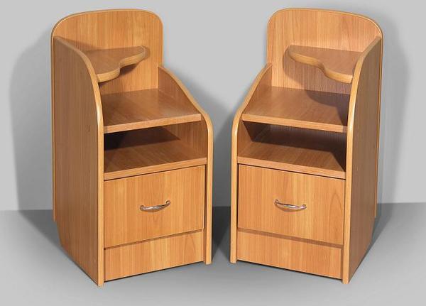 Изготовление мебели из двп