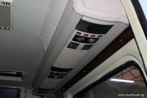 Потолок в микроавтобус с бежевыми шахтами_03.JPG