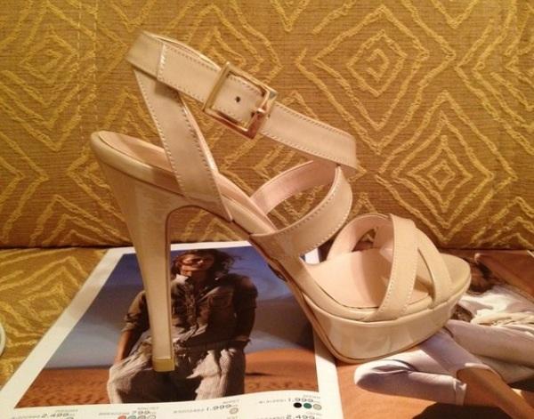 Босоножки 33 размер от 9 p - обувь 33-34 размера