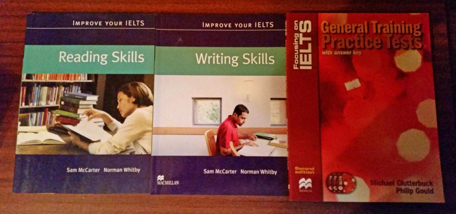writing skills sam mccarter pdf