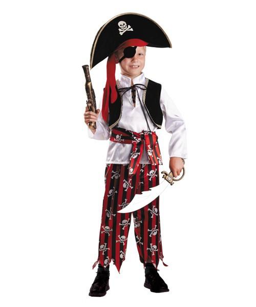 Костюм пирата фото детские