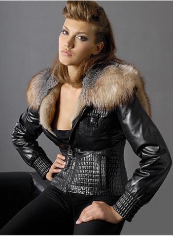 Обратив внимание на модные кожаные куртки 2013 фото, вы обязательно заметите...