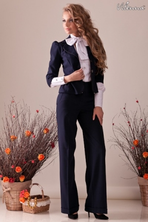 Одежда стильная офисная доставка