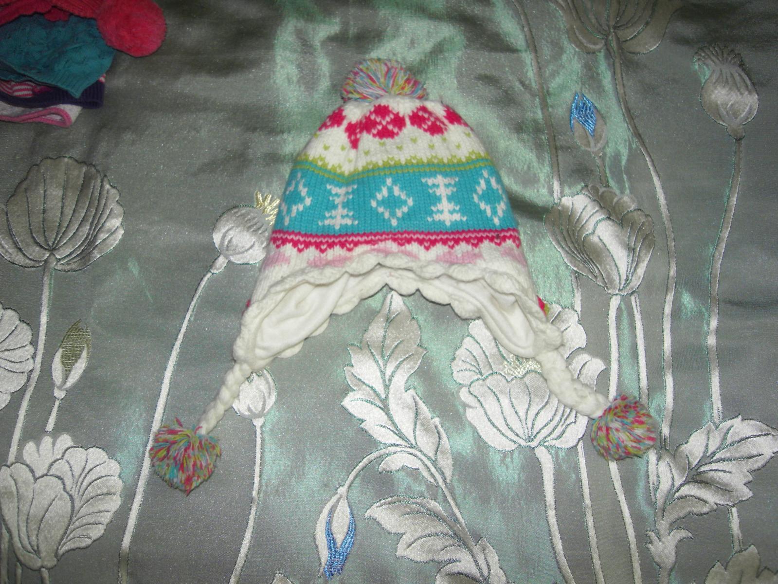Модная зимняя одежда для девочек фото