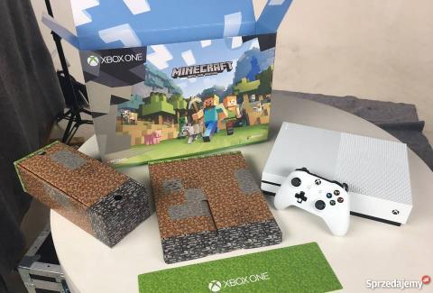 xbox-one-s-4k-minecraft-edition-21mc-gwar-nowy-lublin-449719031.jpg