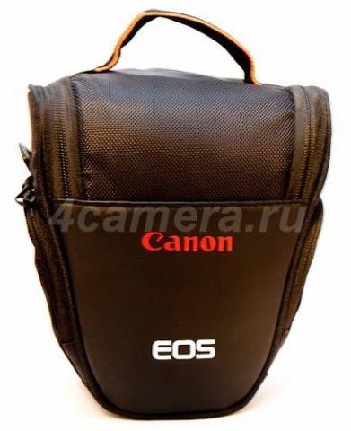 Сумка для canon eos новая.
