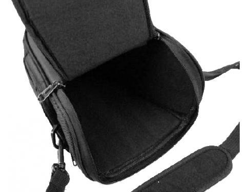 Фотосумка Sling Bag для камер Canon, Nikon и других.  Твитнуть.