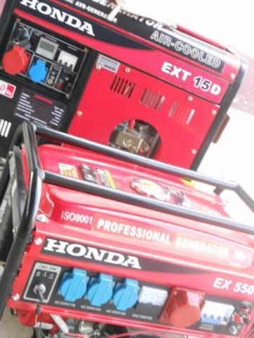 Honda Ext 12d инструкция - фото 10