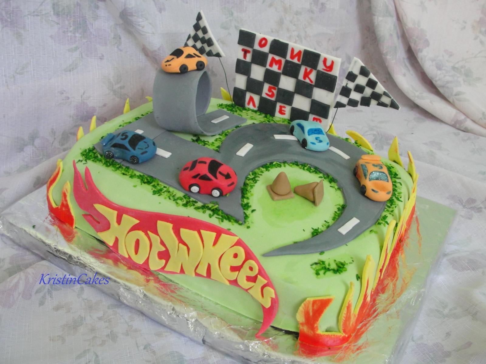 Торт кубанский фото 5