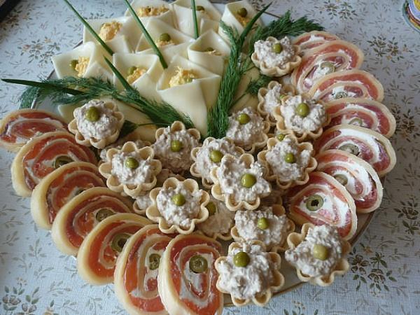 салат из копченой курицы с фасолью и грибами рецепт
