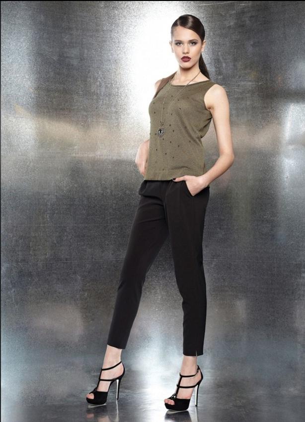 Женская одежда класса премиум