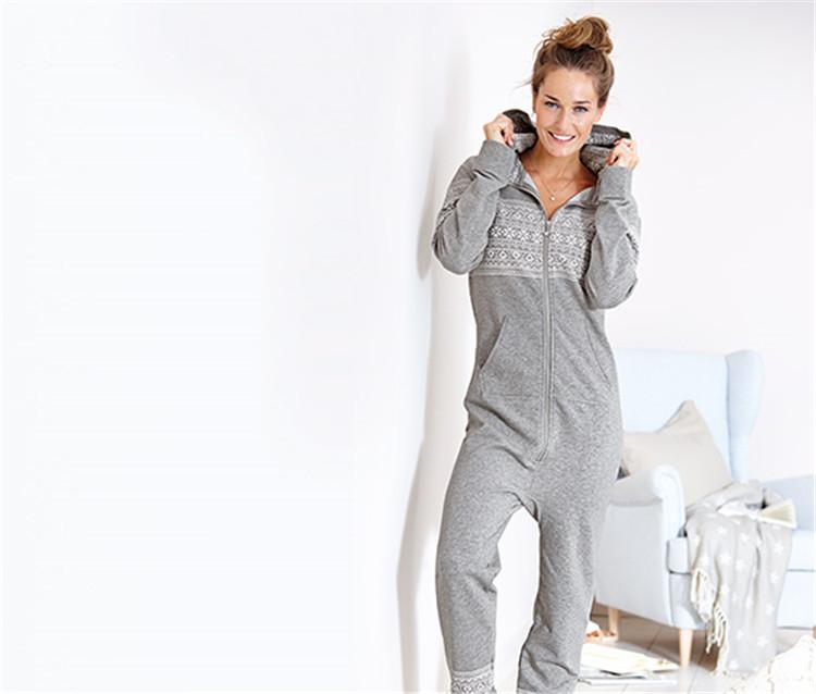 Домашние комбинезоны (боди для взрослых) - Одежда и галантерея - Все ... 3b6b8673697f2