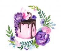 Домашние торты в оригинальном исполнении. [часть 2] - последнее сообщение от Шелест