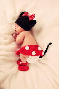 Cute newborn baby boy outfits
