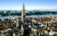 Фотография Antwerp