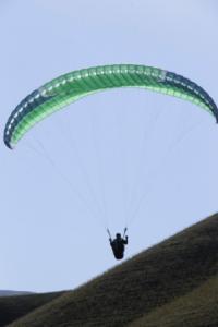 Фотография Alga SportClub Paragliding