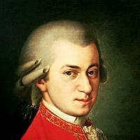 Фотография Моцарт