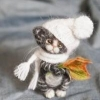 Зимнее пальто (для девочки 10-12 лет) - последнее сообщение от miragh