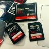 Карта памяти для быстрых фотовидео камер TRANSCEND CF 32 GB 600x - последнее сообщение от FamilyKids